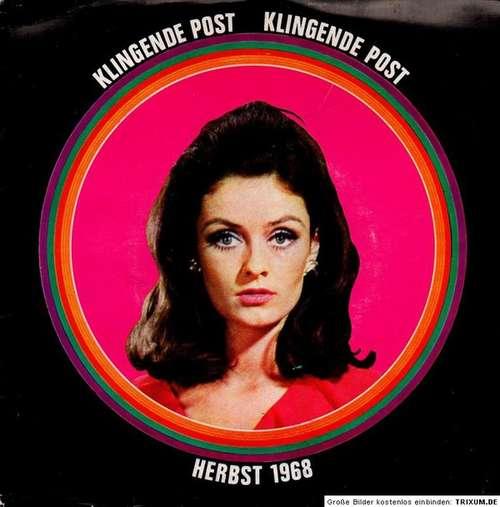 Various - Das Klingende Schlageralbum 1963