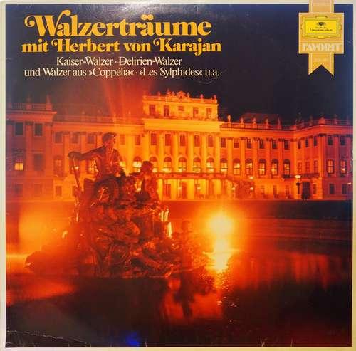 Herbert-von-Karajan-Berliner-Philharmoniker-W-Vinyl-Schallplatte-114502