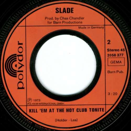 singles in slade Far far away on brittiläisen slade-yhtyeen kappale ja single vuodelta 1974 se sisältyy samana vuonna julkaistulle slade in flame-albumille, jonka b-puolen se.