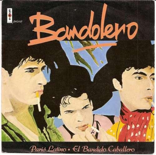Bandolero-Paris-Latino-El-Bandido-Caballero-7-034-Vinyl-Schallplatte-10057