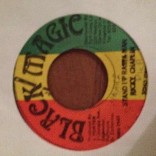 Bild Icho Candy, Ricky Chaplin - Stand Up Rasta Man (7) Schallplatten Ankauf