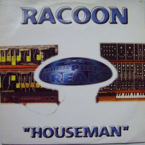 Bild Racoon - Houseman (12) Schallplatten Ankauf