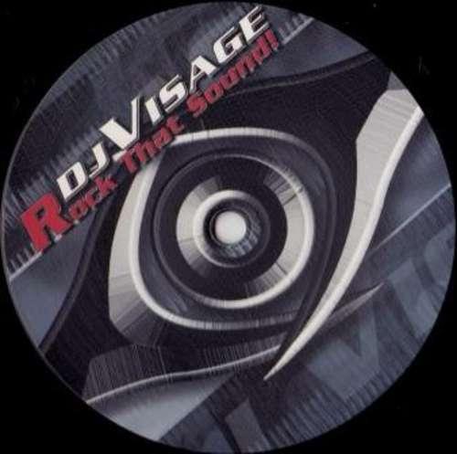 Bild DJ Visage - Rock That Sound! (12) Schallplatten Ankauf