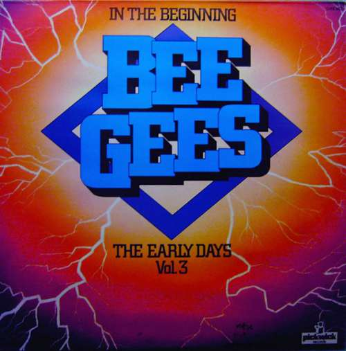 Cover Bee Gees - In The Beginning - The Early Days Vol. 3 (LP, Comp, Ele) Schallplatten Ankauf