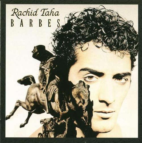 Cover Rachid Taha - Barbès (CD, Album) Schallplatten Ankauf