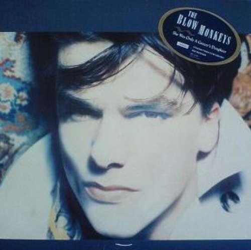 Bild The Blow Monkeys - She Was Only A Grocer's Daughter (LP, Album) Schallplatten Ankauf