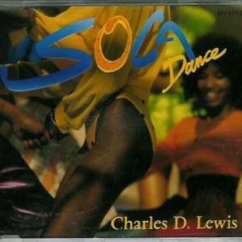 Bild Charles D. Lewis - Soca Dance (7, Single) Schallplatten Ankauf