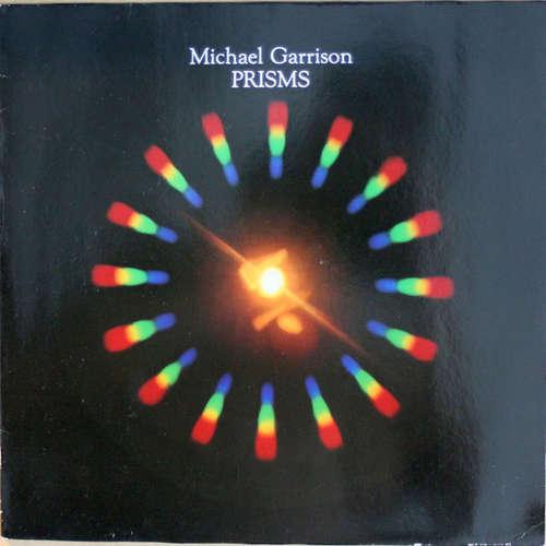 Cover Michael Garrison - Prisms (LP, Album) Schallplatten Ankauf
