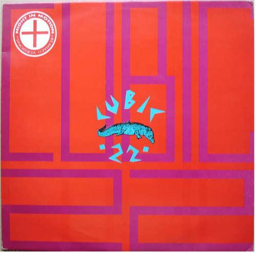 Bild Cubic 22 - Night In Motion (Re-Mixed Versions) (12) Schallplatten Ankauf