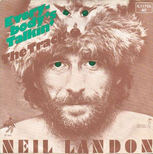 Bild Neil Landon - Everybody's Talkin' (7, Single) Schallplatten Ankauf