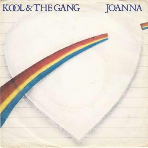Bild Kool & The Gang - Joanna (7, Single) Schallplatten Ankauf