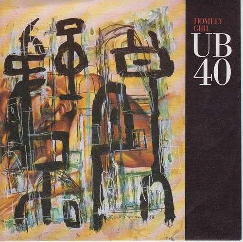 Bild UB40 - Homely Girl (7, Single) Schallplatten Ankauf