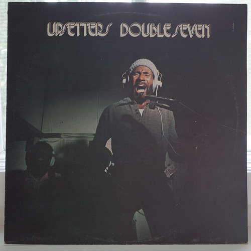 Bild Upsetters* - Double Seven (LP, Album, RE) Schallplatten Ankauf