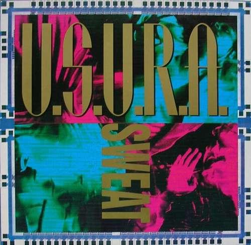 Bild U.S.U.R.A. - Sweat (12) Schallplatten Ankauf