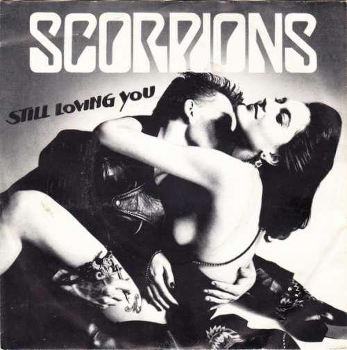 Cover Scorpions - Still Loving You (7, Single) Schallplatten Ankauf