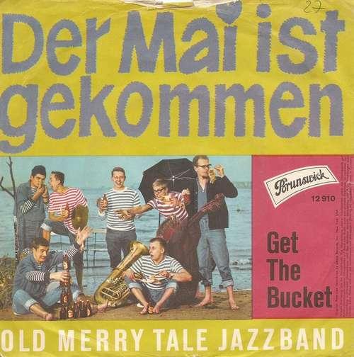 Bild Old Merry Tale Jazzband - Der Mai Ist Gekommen (7, Single, Mono) Schallplatten Ankauf