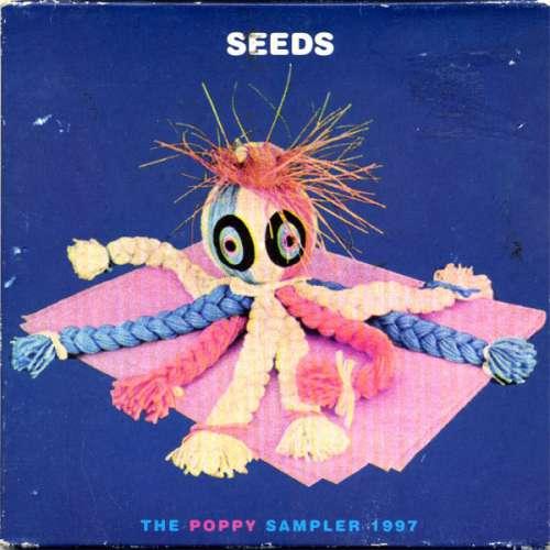 Bild Various - Seeds, The Poppy Sampler 1997 (CD, Smplr) Schallplatten Ankauf