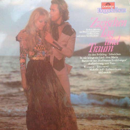 Bild Hans Carste Und Sein Streichorchester* - Zwischen Tag und Traum (2xLP, Album) Schallplatten Ankauf