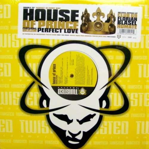 Bild House Of Prince Featuring Oezlem - Perfect Love (2x12) Schallplatten Ankauf