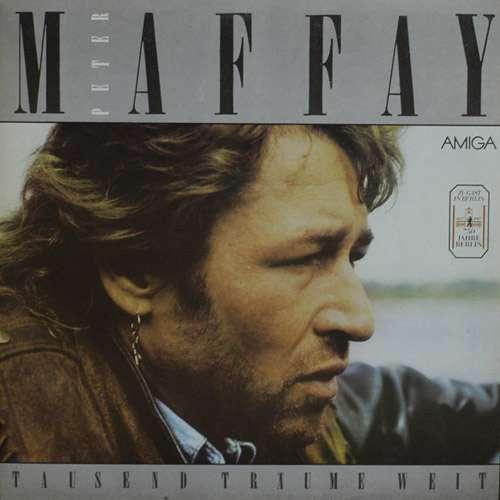 Bild Peter Maffay - Tausend Träume Weit (LP, Comp) Schallplatten Ankauf