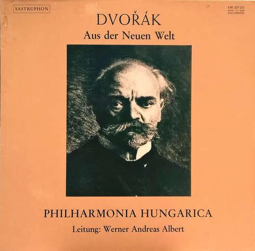 Bild Philharmonia Hungarica Leitung Werner Andreas Albert, Dvořák* - Aus Der Neuen Welt (LP) Schallplatten Ankauf