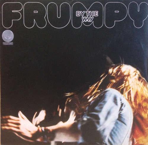 Cover Frumpy - By The Way (LP, Album, Swi) Schallplatten Ankauf