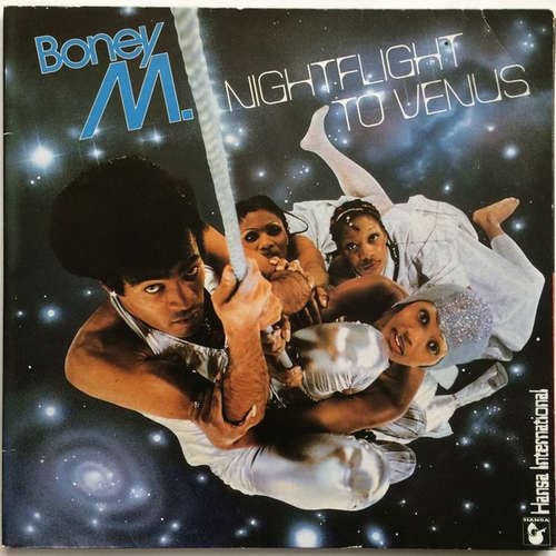 Bild Boney M. - Nightflight To Venus (LP, Album, Gat) Schallplatten Ankauf