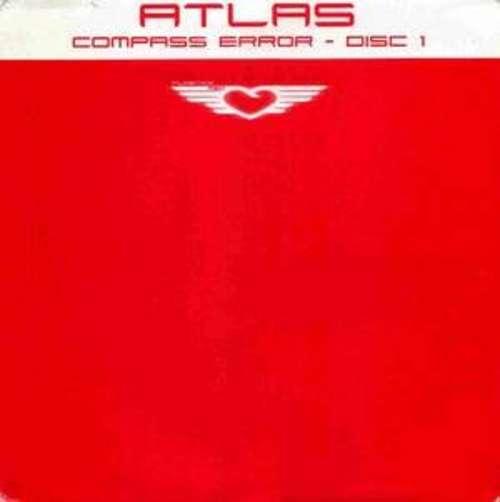 Cover Compass Error (Disc 1) Schallplatten Ankauf