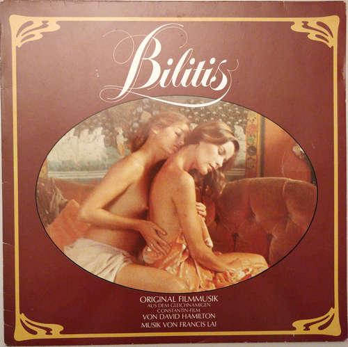 Cover Francis Lai - Bilitis (LP, Album) Schallplatten Ankauf