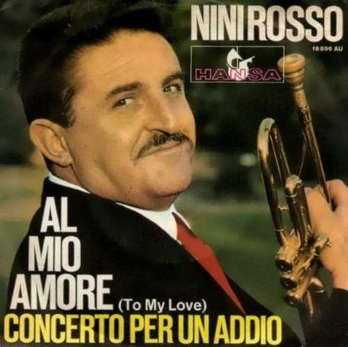 Bild Nini Rosso - Al Mio Amore (To My Love) (7, EP, Mono) Schallplatten Ankauf