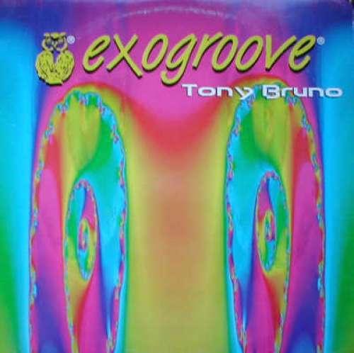 Bild Tony Bruno - Exogroove (2x12) Schallplatten Ankauf