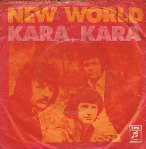 Bild New World (3) - Kara Kara (7, Single) Schallplatten Ankauf
