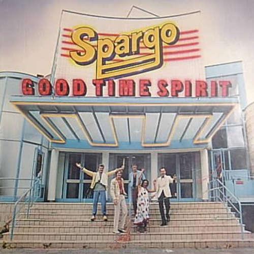 Bild Spargo - Good Time Spirit (LP, Album, Gat) Schallplatten Ankauf