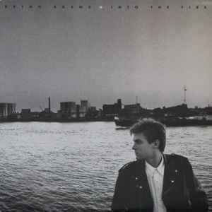 Bild Bryan Adams - Into The Fire (LP, Album) Schallplatten Ankauf