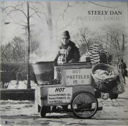 Bild Steely Dan - Pretzel Logic (LP, Album, RE, Gat) Schallplatten Ankauf