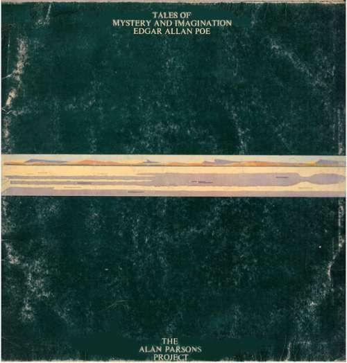 Bild The Alan Parsons Project - Tales Of Mystery And Imagination (LP, Album, Gat) Schallplatten Ankauf