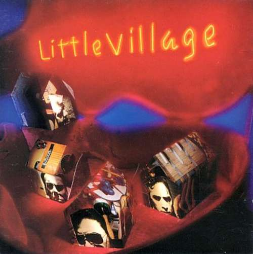 Bild Little Village - Little Village (CD, Album) Schallplatten Ankauf