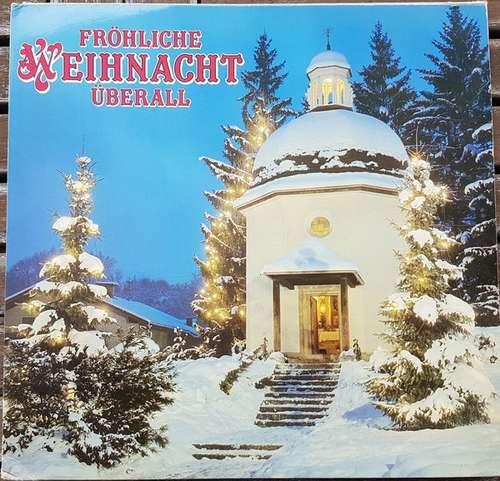 Bild Various - Fröhliche Weihnacht Überall (3xLP, Comp, Club) Schallplatten Ankauf