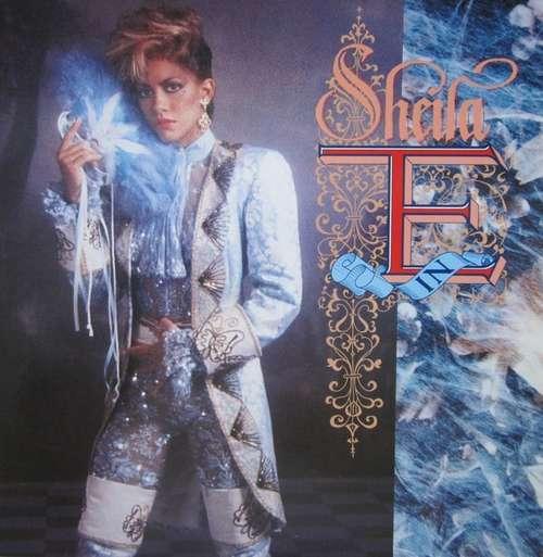 Bild Sheila E. - In Romance 1600 (LP, Album) Schallplatten Ankauf