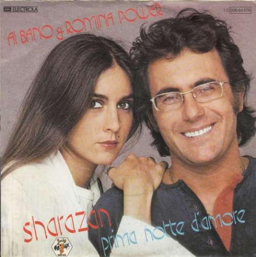 Bild Al Bano & Romina Power - Sharazan (7, Single) Schallplatten Ankauf