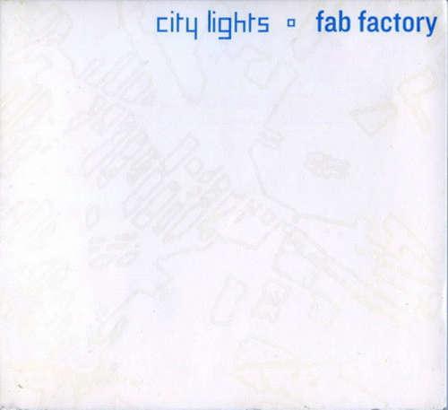 Cover Fab Factory - City Lights (CD, Album) Schallplatten Ankauf