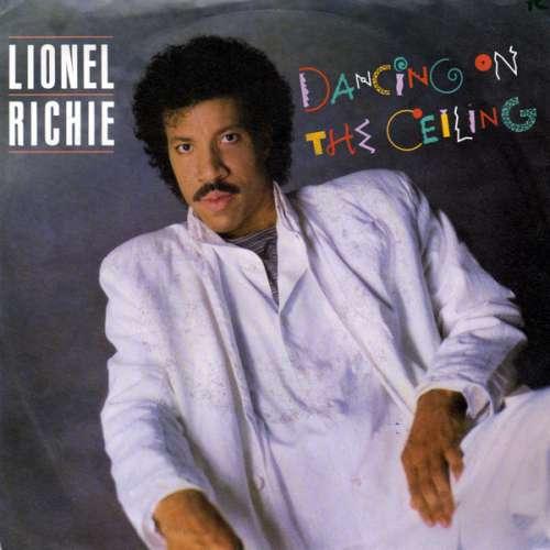 Bild Lionel Richie - Dancing On The Ceiling (12, Maxi) Schallplatten Ankauf