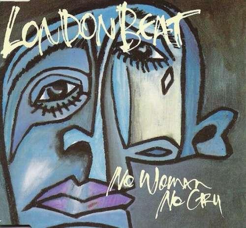 Bild Londonbeat - No Woman No Cry (12, Maxi) Schallplatten Ankauf