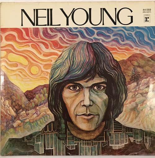 Bild Neil Young - Neil Young (LP, Album, RE) Schallplatten Ankauf
