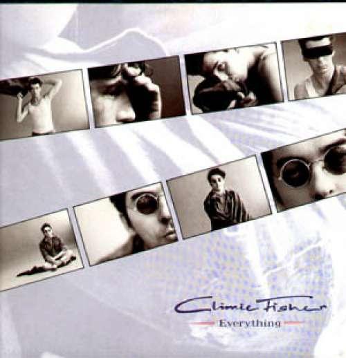 Bild Climie Fisher - Everything (LP, Album) Schallplatten Ankauf