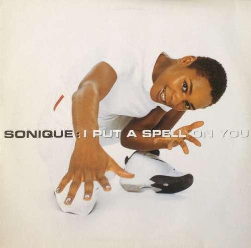 Cover zu Sonique - I Put A Spell On You (12) Schallplatten Ankauf