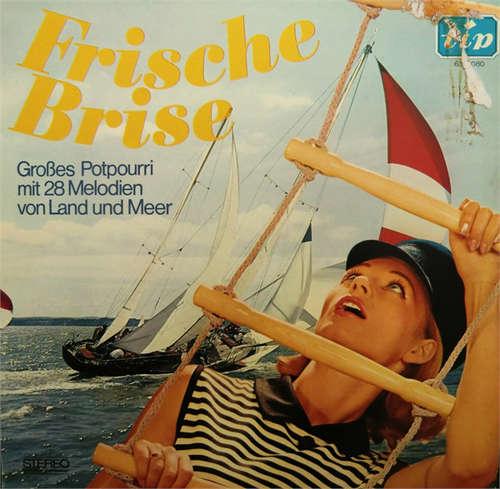 Cover Various - Frische Brise (28 Melodien Von Land Und Meer) (LP) Schallplatten Ankauf