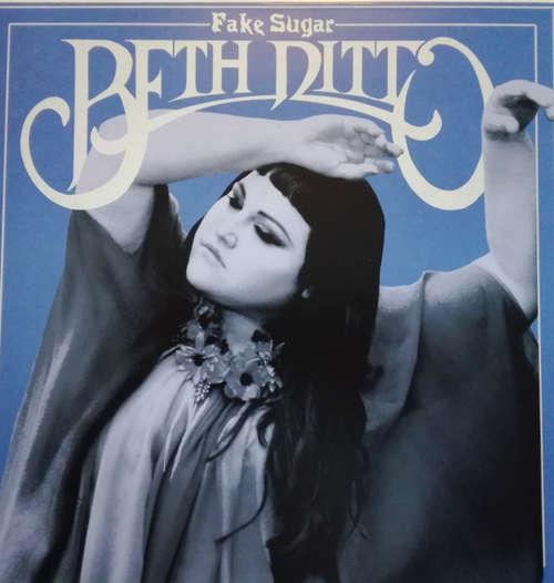 Bild Beth Ditto - Fake Sugar (LP, Album) Schallplatten Ankauf
