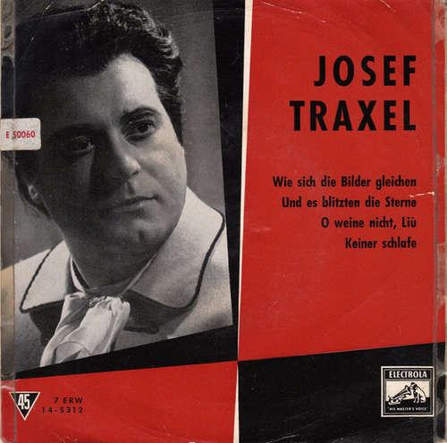 Bild Josef Traxel - Giacomo Puccini - Wie Sich Die Bilder Gleichen (7, EP) Schallplatten Ankauf