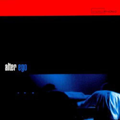 Cover Alter Ego - Alter Ego (2xLP, Album) Schallplatten Ankauf